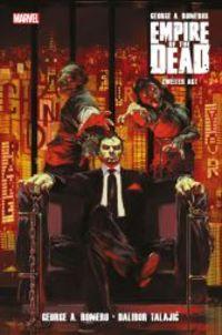 Empire of the Dead 2 - Klickt hier für die große Abbildung zur Rezension