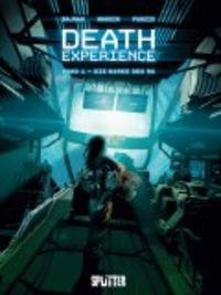 Death Experience 1: Die Barke des Ra - Klickt hier für die große Abbildung zur Rezension