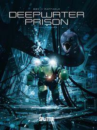 Deepwater Prison 2: Der Block - Klickt hier für die große Abbildung zur Rezension