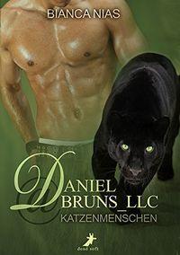 Daniel@Bruns_LLC: Katzenmenschen - Klickt hier für die große Abbildung zur Rezension