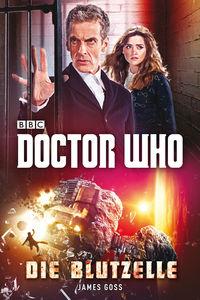 Doctor Who: Die Blutzelle - Klickt hier für die große Abbildung zur Rezension