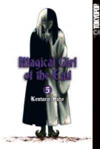 Magical Girl of the End 5 - Klickt hier für die große Abbildung zur Rezension
