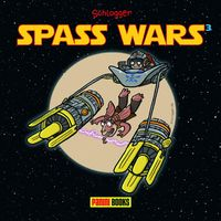 Star Wars: Spass Wars 3 - Klickt hier für die große Abbildung zur Rezension