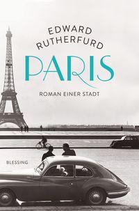 Paris: Roman einer Stadt - Klickt hier für die große Abbildung zur Rezension
