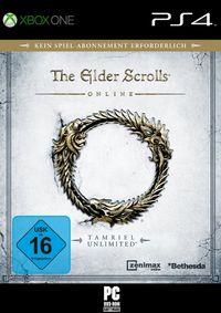 Splashgames: The Elder Scrolls Online: Tamriel Unlimited