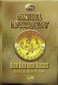Der Dax der Ducks - Klickt hier für die große Abbildung zur Rezension