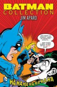 Batman Collection Jim Aparo 4 - Klickt hier für die große Abbildung zur Rezension