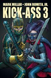 Kick-Ass 3 Gesamtausgabe - Klickt hier für die große Abbildung zur Rezension