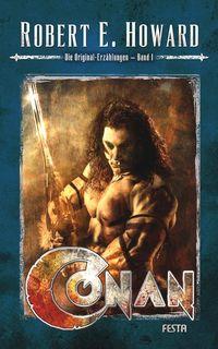 Conan - Band 1: Die Original-Erzählungen - Klickt hier für die große Abbildung zur Rezension