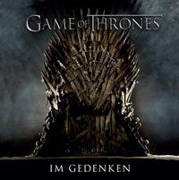 Game of Thrones: Im Gedenken - Klickt hier für die große Abbildung zur Rezension