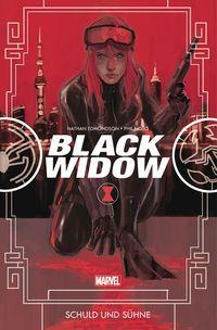Black Widow: Bd. 1: Schuld und Sühne - Klickt hier für die große Abbildung zur Rezension
