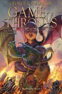 Game of Thrones - Das Lied von Eis und Feuer 4 - Klickt hier für die große Abbildung zur Rezension