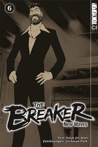 The Breaker - New Waves 6 - Klickt hier für die große Abbildung zur Rezension