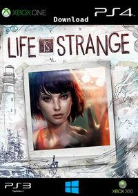Life is Strange (Episode 4)