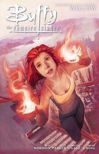 Buffy-The Vampire Slayer-Staffel 9-Band 6: Willow - Klickt hier für die große Abbildung zur Rezension