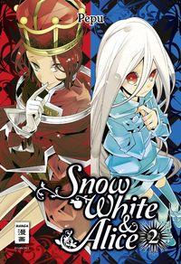 Snow White & Alice 2 - Klickt hier für die große Abbildung zur Rezension
