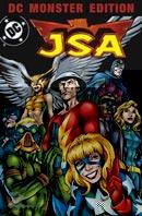 DC Monster Edition 2 - Klickt hier für die große Abbildung zur Rezension