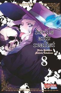 Devils and Realist 8 - Klickt hier für die große Abbildung zur Rezension