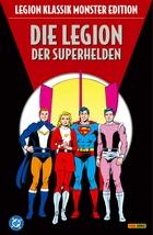 DC Monster Edition 5 - Klickt hier für die große Abbildung zur Rezension