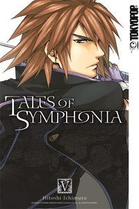 Tales of Symphonia 5 - Klickt hier für die große Abbildung zur Rezension