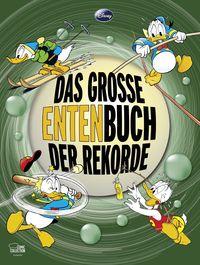 Das grosse Entenbuch der Rekorde - Klickt hier für die große Abbildung zur Rezension