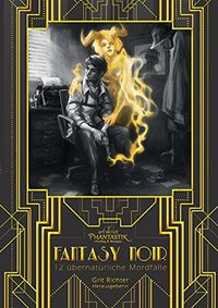 Fantasy Noir - Klickt hier für die große Abbildung zur Rezension