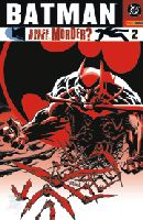 Batman: Bruce Wayne - Mörder 2 - Klickt hier für die große Abbildung zur Rezension