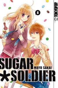 Sugar X Soldier 8 - Klickt hier für die große Abbildung zur Rezension