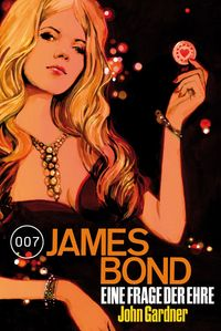 James Bond 19: Eine Frage der Ehre - Klickt hier für die große Abbildung zur Rezension
