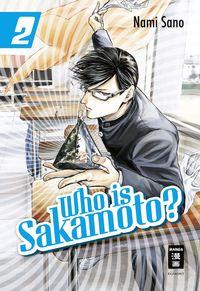 Who is Sakamoto? 2 - Klickt hier für die große Abbildung zur Rezension