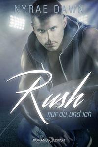 RUSH: Nur du und ich - Klickt hier für die große Abbildung zur Rezension