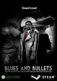 Blues and Bullets (Episode 1)