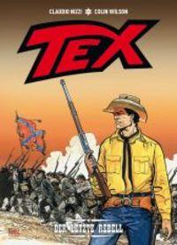 Tex: Der letzte Rebell - Klickt hier für die große Abbildung zur Rezension