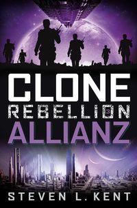 Clone Rebellion 3: Allianz - Klickt hier für die große Abbildung zur Rezension