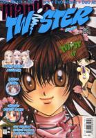 Manga Twister  3 - Klickt hier für die große Abbildung zur Rezension