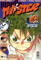 Manga Twister  6 - Klickt hier für die große Abbildung zur Rezension