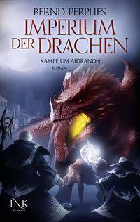 Imperium der Drachen - Kampf um Aidranon - Klickt hier für die große Abbildung zur Rezension