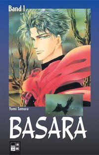 Basara 1 - Klickt hier für die große Abbildung zur Rezension