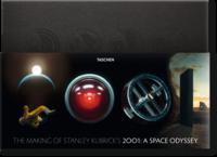 The Making of Stanley Kubrick's 2001: A Space Odyssey (Neuauflage) - Klickt hier für die große Abbildung zur Rezension