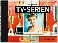 Die besten TV Serien - Taschens Auswahl der letzten 25 Jahre  - Klickt hier für die große Abbildung zur Rezension