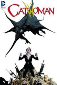 Catwoman 7: Catwoman Eternal - Klickt hier für die große Abbildung zur Rezension