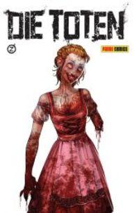 Die Toten 2 - Klickt hier für die große Abbildung zur Rezension