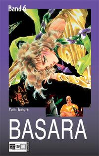 Basara 6 - Klickt hier für die große Abbildung zur Rezension