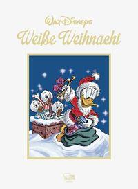 Walt Disneys Weiße Weihnacht - Klickt hier für die große Abbildung zur Rezension