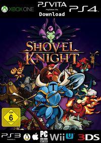 Shovel Knight - Klickt hier für die große Abbildung zur Rezension
