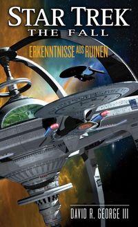Star Trek - The Fall 1: Erkenntnisse aus Ruinen - Klickt hier für die große Abbildung zur Rezension