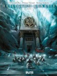 Heiligtum Genesis 1 - Klickt hier für die große Abbildung zur Rezension