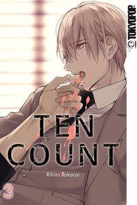 Ten Count 3 - Klickt hier für die große Abbildung zur Rezension