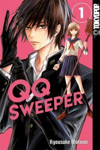 QQ Sweeper 1 - Klickt hier für die große Abbildung zur Rezension