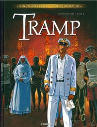 Tramp – Gesamtausgabe Band 3 - Klickt hier für die große Abbildung zur Rezension